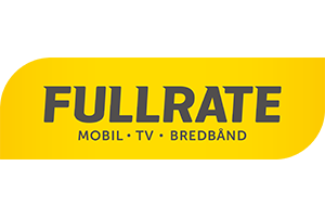 Fullrate logo